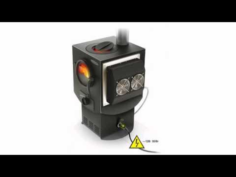 Термоэлектрогенераторная печь Индигирка