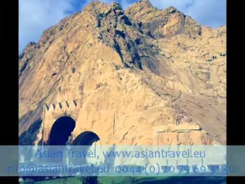 Asian Travel Agency London, Travel to Kurdistan!