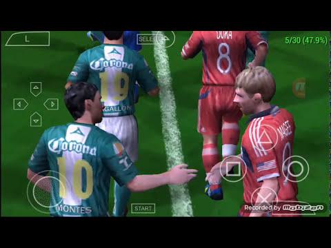 FIFA 2014.cso PPSSPP ANDROID y Configuraciones