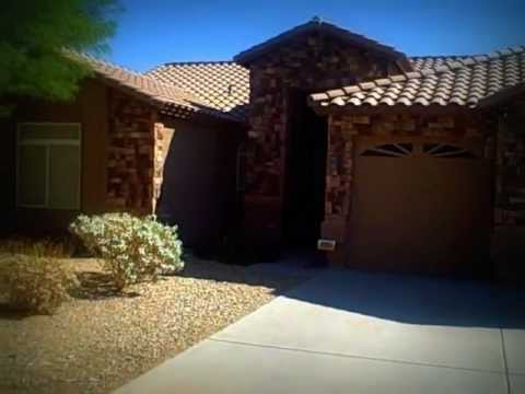 6541 North 186th Avenue, Waddell, Arizona