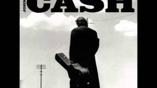 Watch Johnny Cash Delias Gone video