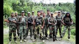Bangladesh-India border war (2001)