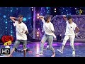Sukumar and Greeshma Performance | Dhee Jodi | 19th December 2018 | ETV Telugu