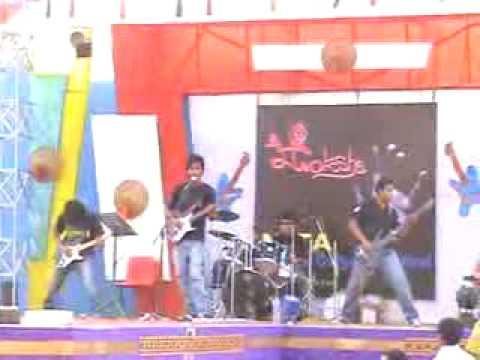 Horjwlai Performing New Kokborok Song At Nit Moksha video