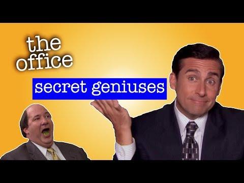Secret Geniuses  - The Office US