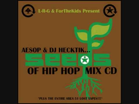 Aesop Seeds Of Hip Hop video