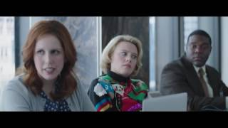 """Office Christmas Party (2016) - """"Annoying Internet"""" Clip - Paramount Pictures"""
