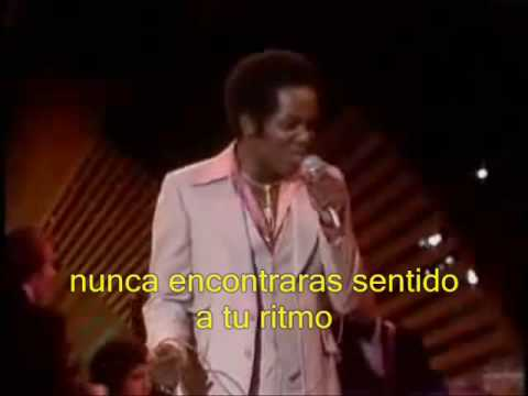 Lou Rawls - You'll Never Find Another Love Like Mine  subtitulada
