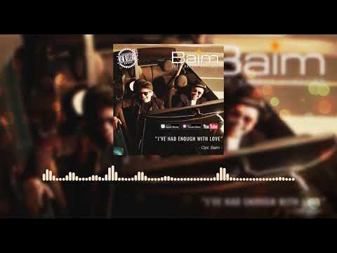 Download  Baim - I've Had Enough With Love feat. Sandhy Sondoro   s # Gratis, download lagu terbaru