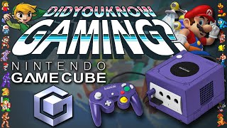GameCube - Did You Know Gaming? Feat. SpaceHamster
