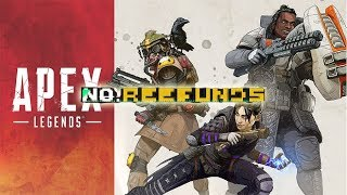 No ReeFunds: Apex Legends Will save EA