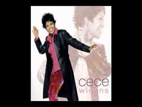 Cece Winans - Out Of My House