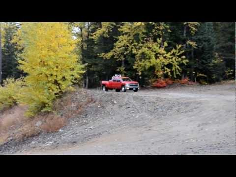 Leslie SuperTyfon RS3L on Duramax Diesel full drive-by / RS-3L-R