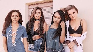 Savage Moments Of Little Mix