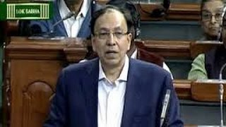 Must watch! Sugata Bose: TMC MP defines Nationalism, JNU Protests in Lok Sabha Speech