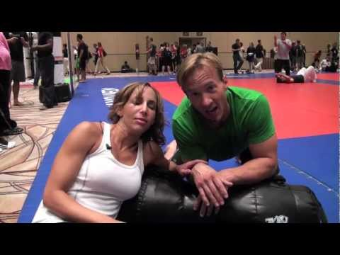 Cage Fitness with Matt Hughes