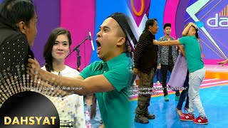 download lagu Lucunya Pengadeganan Cuplikan ''anak Jalanan'' Dahsyat 3 Agustus 2016 gratis