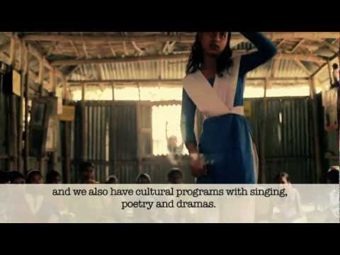 Adolescent School Girls In Rural Bangladesh On Managing Menstruation video