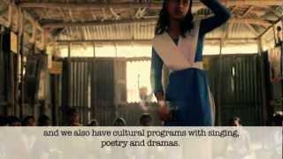 Adolescent school girls in rural Bangladesh on managing menstruation