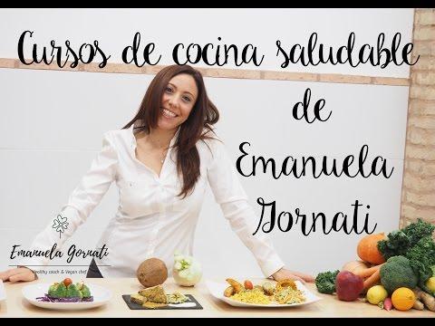 Curso de Cocina con Emanuela Gornati