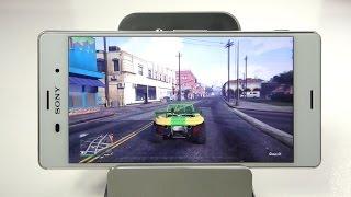Sony Xperia Z3 - Playstation Remote Play