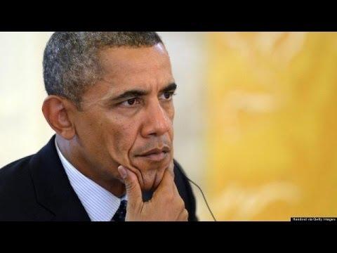 Obama Urges Dems To Oppose Iran Sanctions