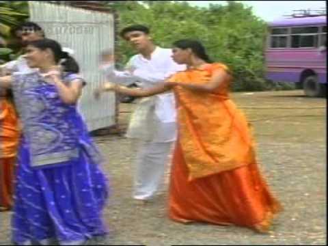 Mandwakhali Dhol - Marathi Dj Songs - Marathi Dance - Latest Item Songs video