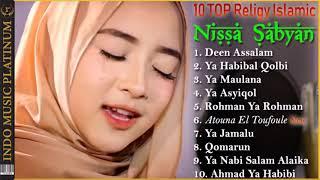 top lagu nisa sayban