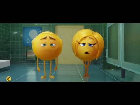 Az Emoji- Film (The Emoji Movie) - Filmklip #3 (6)