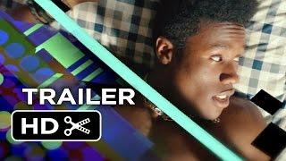 Dope Teaser TRAILER 1 (2015) - Zoë Kravitz, A$AP Rocky Movie HD