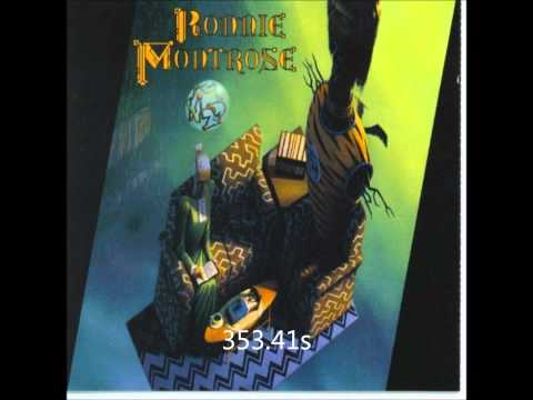 Braindance - Ronnie Montrose