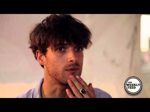 The Weekly Feed: Paolo Nutini