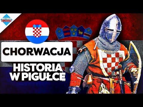 Chorwacja. Historia W 10 Minut. [Państwa Świata]