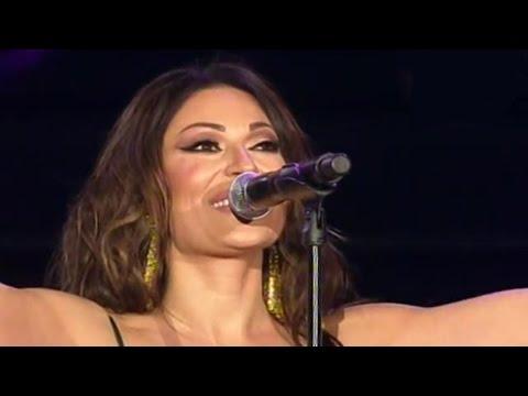 Ceca - Kukavica - (LIVE) - (Usce 2) - (TV Pink 2013)