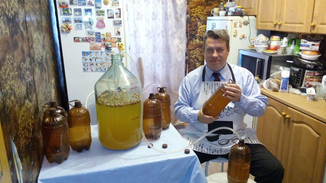Медовуха рецепт приготовления в домашних условиях без кипячения 23