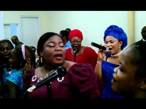 My God Is Good Oh (double Double) - Fof Church Las Palmas Spain video
