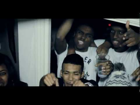 Fonzie - Yuck [Music Video] [@Pressplay_Uk @i_amFonzie]