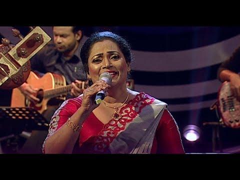 Duwillen Saduna Liye - Pradeepa Dharmadasa @ Derana Singhagiri Studio ( 24-11-2017 )