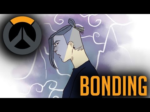 (Comic Dub) Overwatch: Bonding