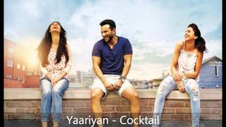 Ek Tha Tiger - 2012 New Bollywood Songs - HQ