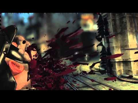 Dishonored | E3 gameplay trailer (2012) Bethesda Softworks