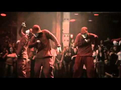 Youtube - Jabbawockeez - Step Up 2 Deleted 2.mp4 video