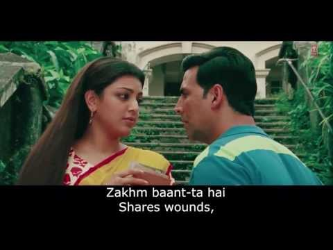 Mujh Mein Tu Hi Tu Basa video