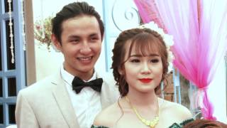 lễ Vu Quy Chí Huấn & Kim Ngân