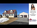 8 Bog RD, Hermon, ME Presented by Kate Hills.