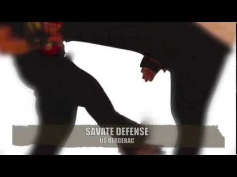USB SAVATE DEFENSE BERGERAC Image 1