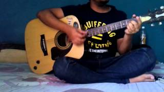 Guitar Lesson Humein Tumse pyar Kitna  | Falak | - Chords,Strumming