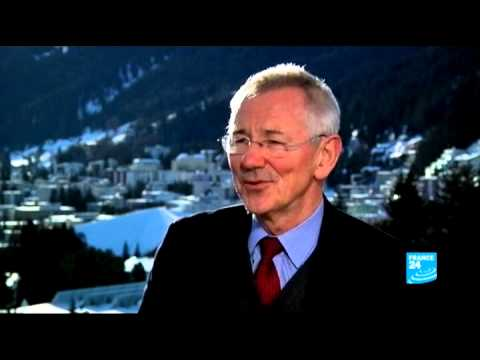 FRANCE 24 The Interview : Andrew Steer, President, World Resources Institute