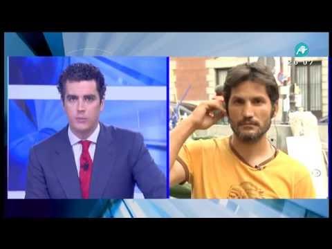 Noticias Intereconomía: Rivera en Venezuela, batalla campal, increpación al PP 24/05/2016