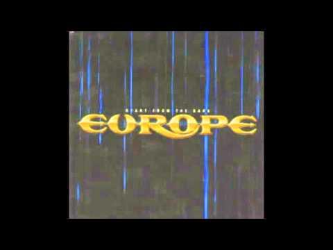Europe - Spirit Of The Underdog